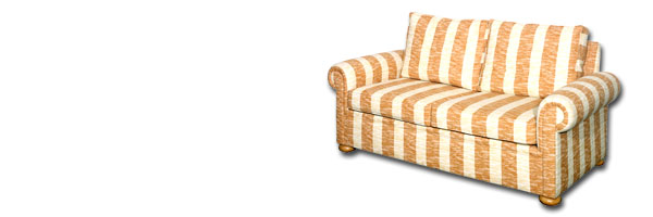 Capitol Settee